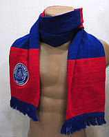 Шарф футбольный ALDERSHOT TOWN FC, Made in Europe