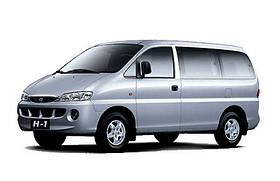 Hyundai H1 1996-2006