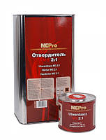 NCPro Отвердитель акриловый MS стандартный 0,5л