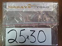 250 Х 300 Пакеты струна с замком Zip-Lock