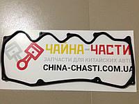Прокладка клапанной крышки с бортиком (480-1003060BB) для автомобилей Chery Amulet (A15) Чери Амулет