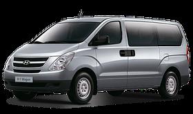 Hyundai H1 (1+2) 2007-
