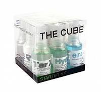 CarPro Cube (Куб) - набор из 9 продуктов для ухода за автомобилем