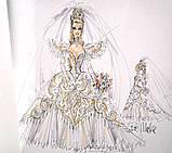 Барби Невеста от Боба Маки 1992, фото 6
