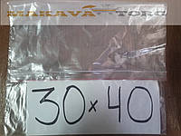 300 Х 400 Пакеты струна с замком Zip-Lock