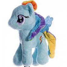 Іграшка поні Rainbow Dash
