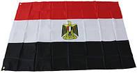 Флаг Египта 90х150см