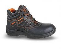 BETA Ботинки рабочие, кожаные, 7201bkk, размер 42