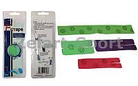 Кинезио тейп для щиколотки  (Kinesio tape, KT Tape)