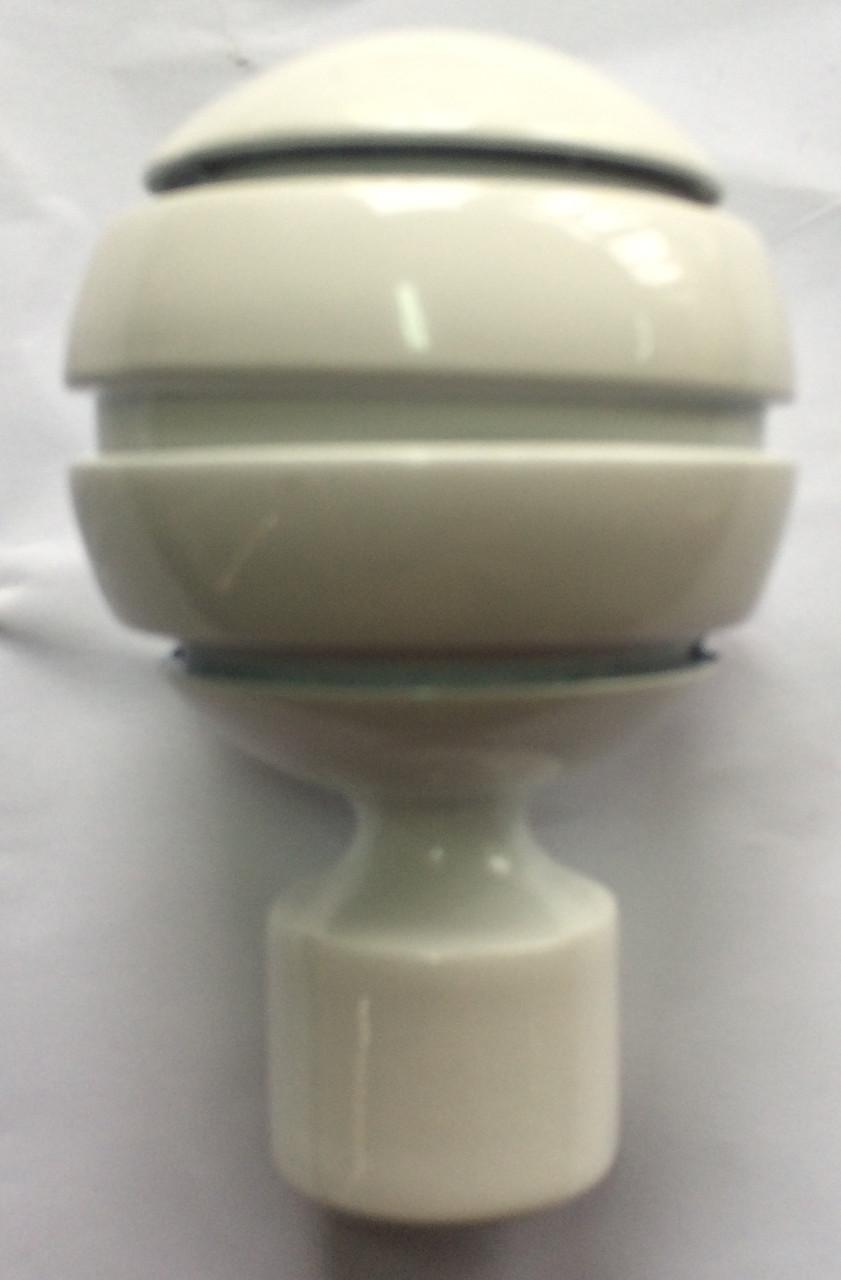 ЇМ 235 д. 19мм білий