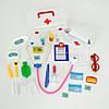 Игровой набор доктор волшебная аптечка 28 предметов в наборе 2551, фото 2
