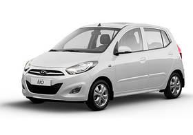 Hyundai I10 2008-