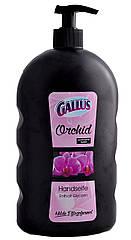 Жидкое мыло Gallus Orchid 1л.