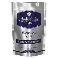 Кофе растворимый Ambassador Espresso Bar, 200г