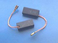 Щетки Угольные Bosch 1607014145