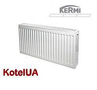Стальной панельный радиатор Kermi тип FKO 22 500х400