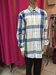 Рубашка мужская Jack&Jones