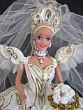 Барби Невеста от Боба Маки 1992, фото 5