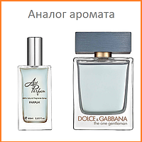 059. Духи 60 мл The One Gentleman Dolce&Gabbana