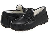 Туфли- мокасины Primigi для мальчика 28 размера
