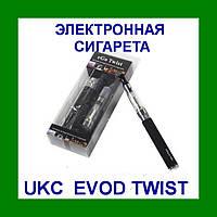 Электронная сигарета UKC EGO Twist 1100mAh + Box. Аналог EGO Twist