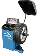 Балансировочный станок Trommelberg CB1930E для колес до 70 кг