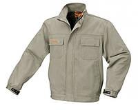 BETA Куртка рабочая 7939 (светло-серый) – размер M