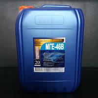Масло гидравлическое МГЕ-46В Нафтан  20л