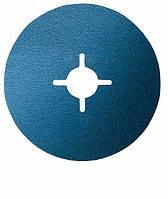 Фибровый шлифовальный круг Bosch b met 180 100