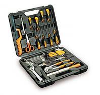 Бета набор инструментов в чемодане 33 элементы 2040uc