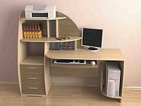Изготовление компьютерных столов. Как сделать удобное рабочее место