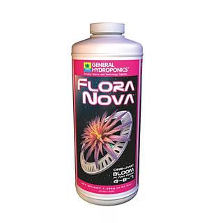 GHE FloraNova Bloom 473ml Минеральное удобрение