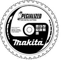 Режущий диск по металлу Makita 305 x 25,4 x 60z MB-34132