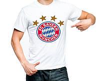 """Футболка """"FC BAYERN"""""""