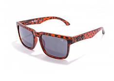 Солнцезащитные очки Spy+ Ken Block Helm leopard (Модель № 2)
