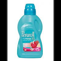 Средство стирки цветного белья Perwoll renew 3D color effect effect 1л