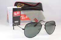 Солнцезащитные очки RAY BAN AVIATOR Модель № 4