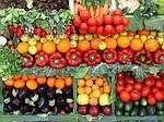 Світлодіодна лампа T8 FOOD 60 см, 9W, fruits & veggies (фрукти й овочі), фото 2