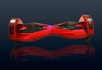 "Гироскутер Smart Way Lamborghini 8"" модель Lambo Edition 2 (cмартвей, мини сигвей, гироцикл) , фото 3"
