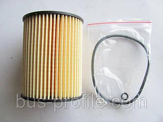 Масляный фильтр на MB Sprinter, Vito 3.0CDI 2006→ OM 642 — Kolbenschmidt (Германия) — 50014117
