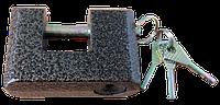 Замок навісний П-подібний TJ-90 мм