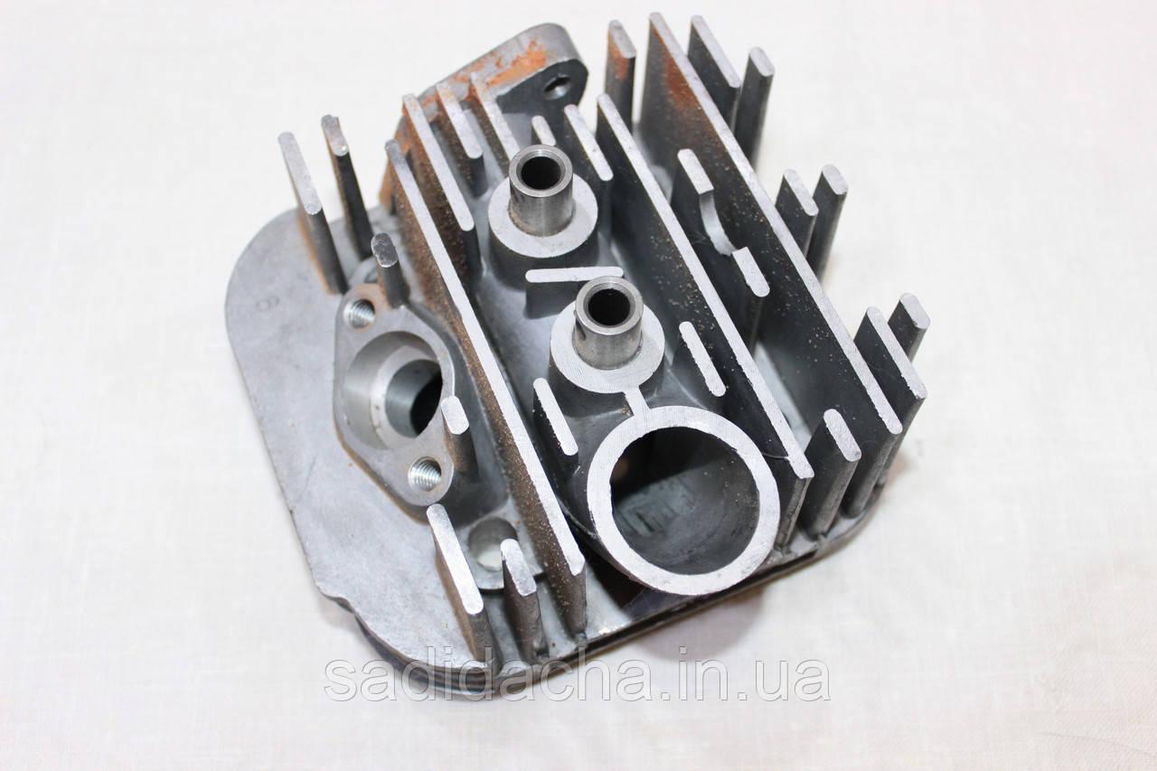 Головка цилиндра мотоблока ZIRKA 41 стандарт