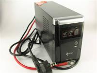 ИБП RITAR RTSW-600 LCD,12В (420Вт) с правильной синусоидой