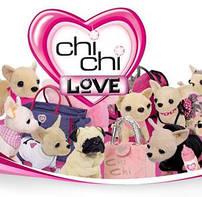 Гламурные собачки Chi Chi Love