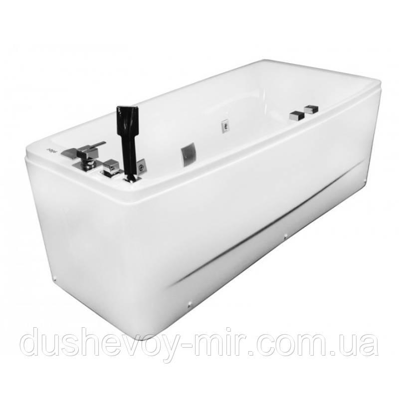Гидромассажная ванна Volle 12-88-102 R