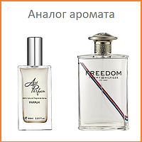 080. Духи 60 мл Freedom For Men Tommy Hilfiger