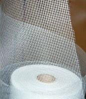 Сетка штукатурная для гипсовой штукатурки (яч. 5*5мм) 50 м/рул.