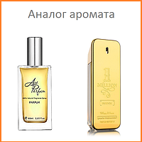 089. Духи 60 мл 1 Million Intense Paco Rabanne