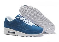 Кроссовки женские Nike Air Max 90 VT светло-синие