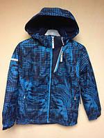 Демисезонная куртка для мальчика LENNE TYLER. Размер 134.